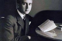 Claudio Arrau León,El Pianista. / Embajador de la música