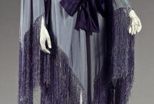 1920's Women's Dresses