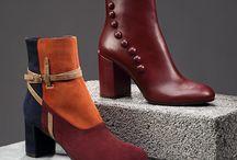 Schuhe booties