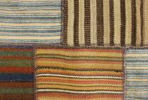 Kelim Patchwork Teppiche