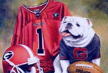 I love football! / by Julie Gingras