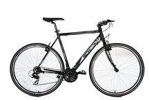 SCH Bikes / E' la nuova gamma di biciclette, adatta per chi ama fare lunghe pedalate, chi ama lo sport, la natura e rispetta l'ambiente.