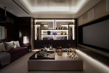Mozi szoba