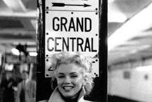 ...Marilyn & co / ...stars
