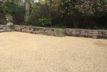 Outer Spaces Landscapers / With a history in Horticulture stemming from his great grandfather, Paul has worked for the family firm, which includes assisting at major flower shows.  Based in Loughborough, Outer Spaces offer a range of services including design, hard and soft landscaping, driveways, paving, decking, water features and ponds, lawns, natural stone walling, planting, garden maintenance and garden lighting.  To find out more about Outer Spaces, visit their website: http://www.oslandscapes.co.uk/