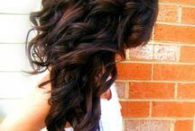 Hair / by Casie Chimento