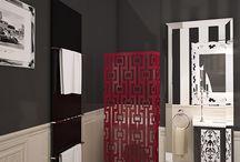 Design interior Apartament Farmecul Eclecticului / Proiect de design interior pentru un apartament nou, situat in Constanta.  Vizitati www.studioinsign.ro