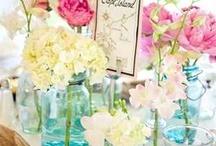 Wedding!! / by Erin Wheeler