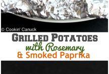 BBQ / Barbecue recipes