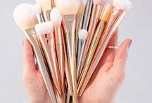 Beauty tools!