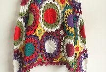 a crochet !!