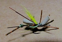 Dry Flies for South Africa