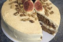 fig and walnuts