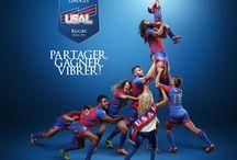 SPORTS > L'USAL