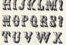 Fonts/Type/Word-Art