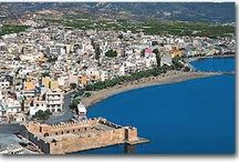 Ierapetra, Crete / Car Hire for our guests in Crete, Where Car Rental is the ideal solution to move around the island. Countless beaches, mountains, valleys, canyons, luxury hotels, small traditional apartments, great night life, gourmet restaurants, traditional taverns, lots of historical and archeological sites, hospitable people, traditional villages, huge biodiversity of fauna and flora. All combined in a magical way so as to compose this 250 kilometer-long paradise. Crete simply has it ALL!!!