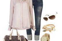 Summer Clothes <3 / by Marla Miranda