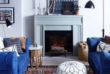 H DECOR | LIVING ROOM