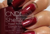 shellac color