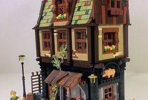 Lego Phantasy Era