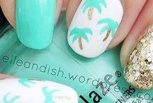 summer nails 25