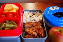 Bento/Food Prep Love