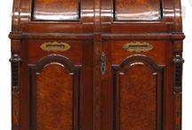 old furnitures