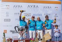 Avra Energy Handicap Classic Polo Cup | Ocean Blue Magazine / Ocean Blue Magazine is proud to be a part of this year's Avra Energy Handicap Classic Polo Cup, the most exclusive sports event of the year!  *Photos courtesy of Photographer, Exael García