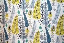 Pattern, Textiles & Art