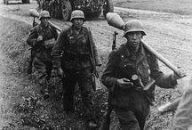 World War II History / by Fritz DeZwerver