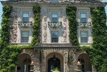 Historic Hudson Valley / Experience the region's rich history, stunning landscapes, architecture, and world-class art  at Historic Hudson Valley's network of six historic sites.