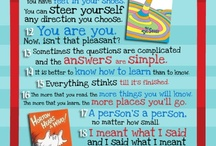 Dr.Suess / Quotes