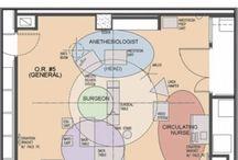 healthcare interior