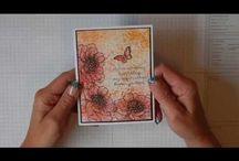 Cards - Saran Wrap
