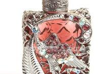 Perfumetki i inne buteleczki