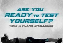BM Inspiration / It includes various fitness challenges given to everyone.