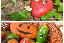 Garden Vegetable Beds