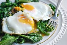 yummy healthy food / Delicious recipe ideas for those looking for healthy alternatives to food