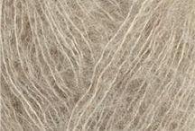 Woh Wool! / Wool-laine-etc...