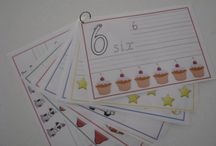Numbers, Maths & Shapes