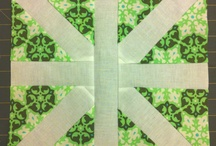 my craftsy block of the month  / by Bethany Welsh Andersen