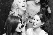 Pretty Little Liars / Pretty little liars. What more is their to say?!?  / by Brooke Selfridge