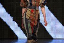 F 2015 Spring Ready-to-wear