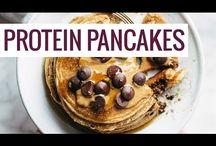 Foods - Breakfast