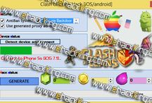 Clash and Clans Hack Tool / Clash and Clans Hack Tool for ios and Android