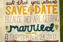Nope, not even engaged... / Hopefully one day! :)