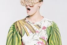 Flora, Fauna and Fashion / The best mix of flora, fauna and fashion