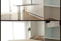 Spare bedroom ideas.