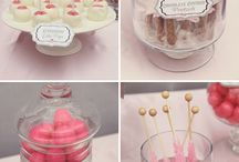 Party ideas / by Claudette Melanson