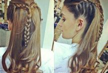 Beatiful Hair